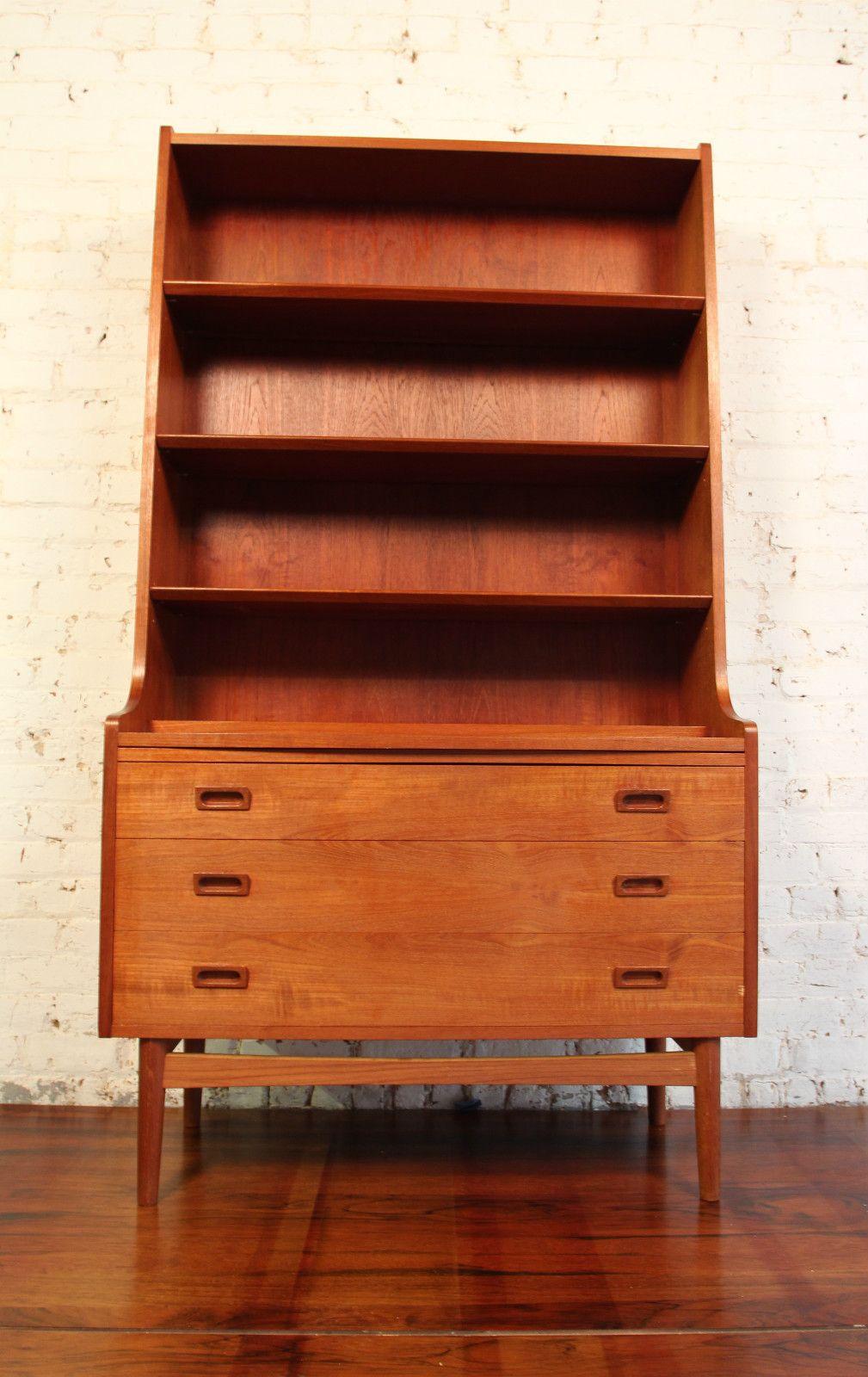 Lusting After Danish Woodwork