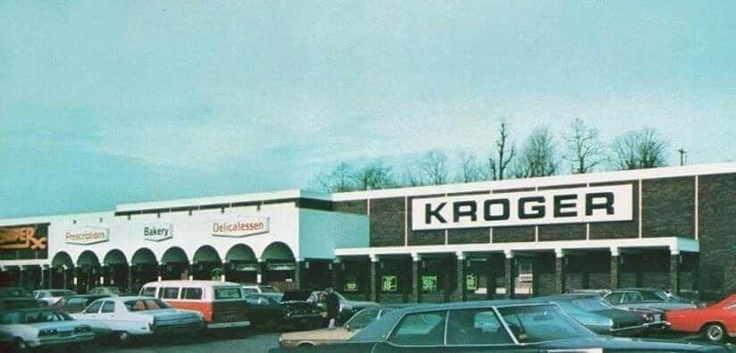 Kroger - Union City,TN | Food/Snacks/Stores/Etc    | Snack