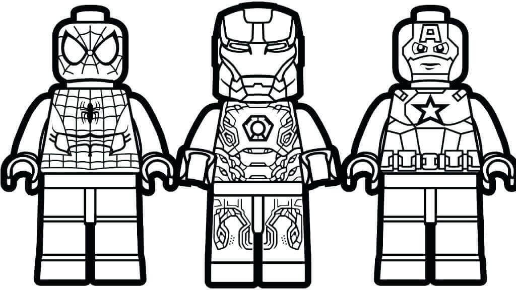 30 Free Avengers Coloring Pages Printable Lego Coloring Pages Avengers Coloring Lego Coloring
