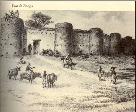 Interesting Images From Precolonial And Early Colonial Africa