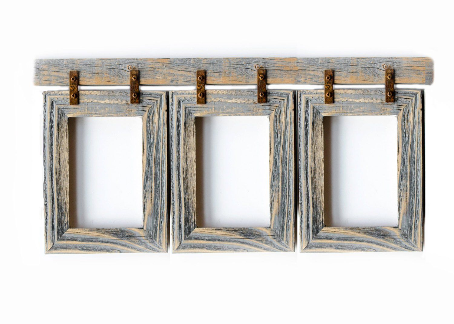 Picture Frame Collage 3) 4x6 Multi Opening Frame | Products ...