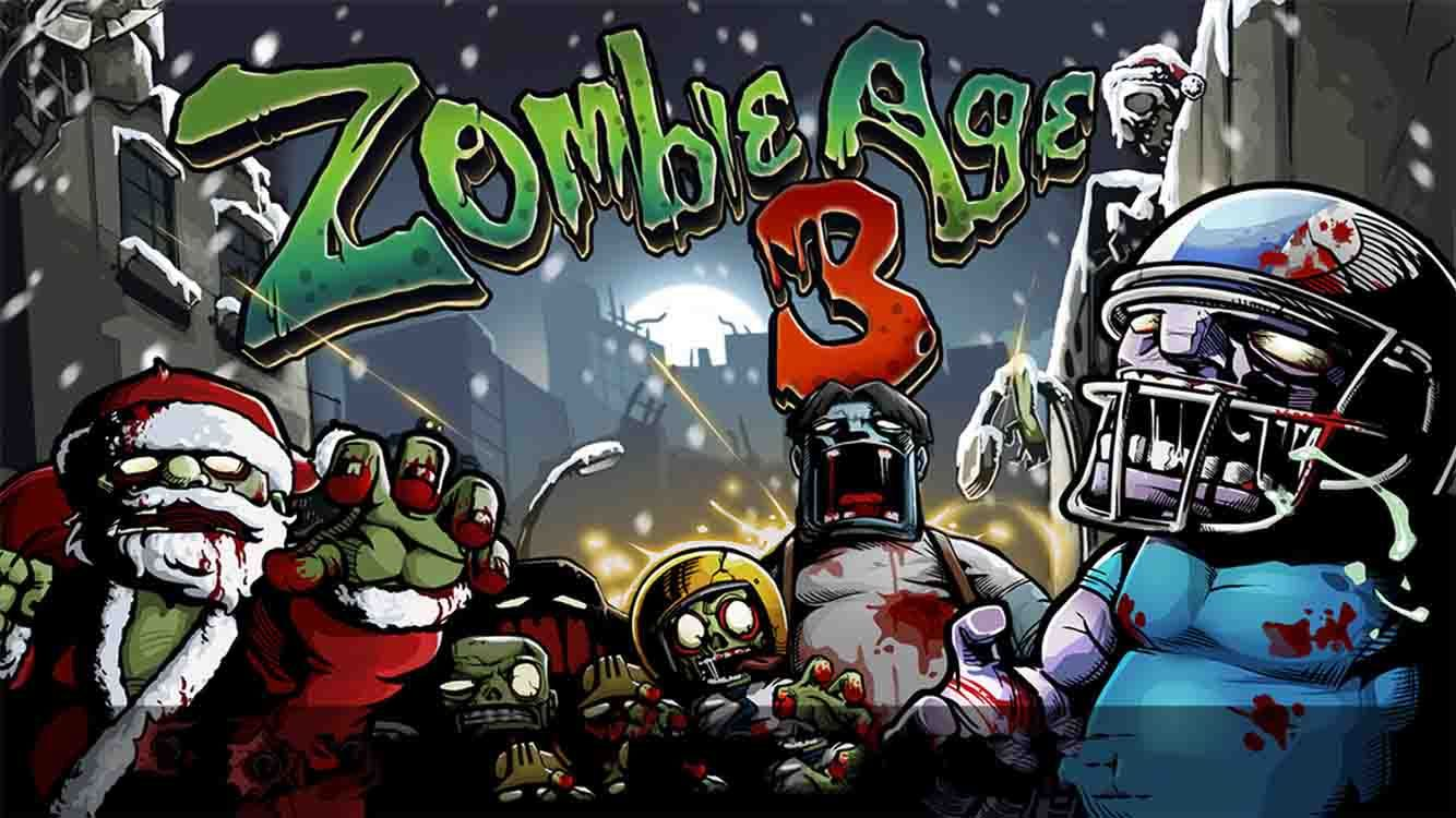 Zombie Age 3 Hack And Cheats How To Get Free Cash Coins And
