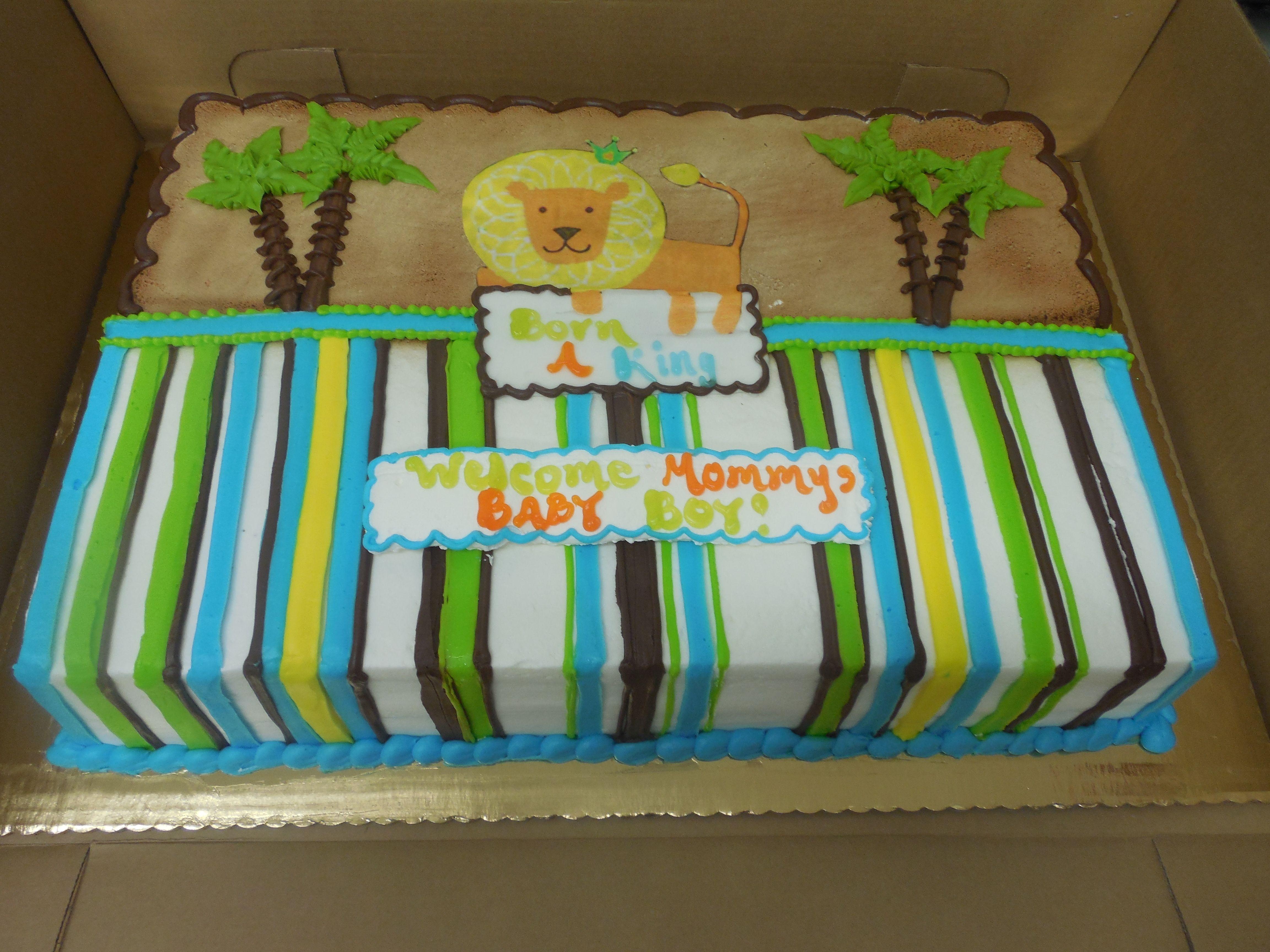 124 best Baby Shower Cakes images on Pinterest Calumet bakery