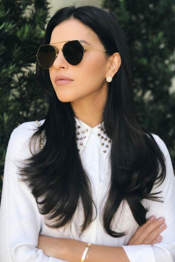 b9a428c36 Horóscopo Fashion: Câncer | H A I R | Oculos fendi, Óculos estilosos ...