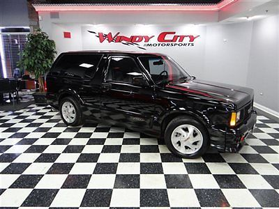 Gmc Typhoon Turbo Craigslist Ford Trucks For Sale Land Cruiser