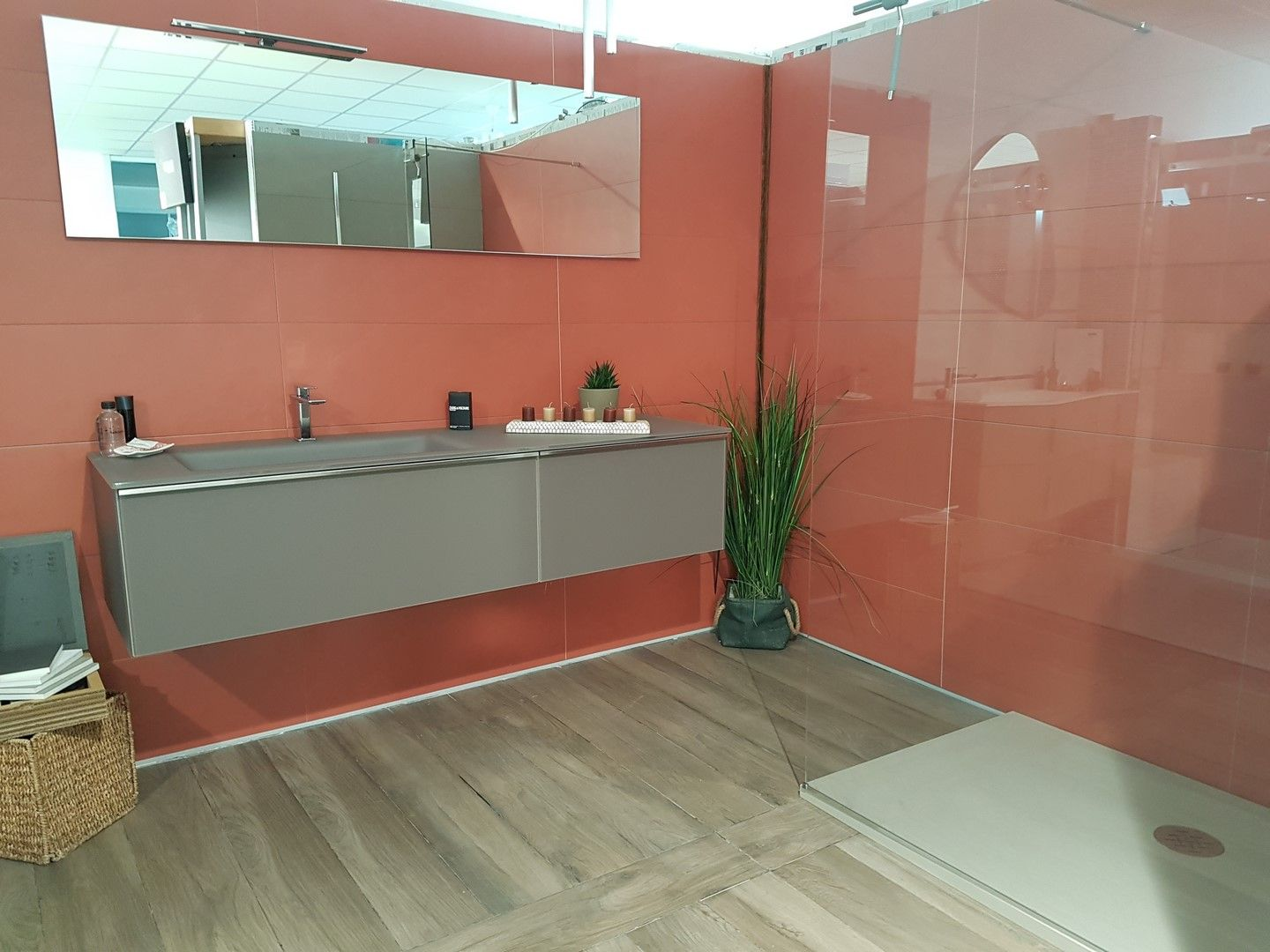 COLOR IS NOW 30.5X91.5 MARSALA | FAP CERAMICHE | Pinterest | Fap ...