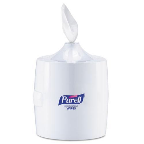 Purell Hand Sanitizing Wipes Wall Mount Dispenser Wipes