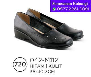 Sepatu Kulit Wanita Cibaduyut d6d1f1a870