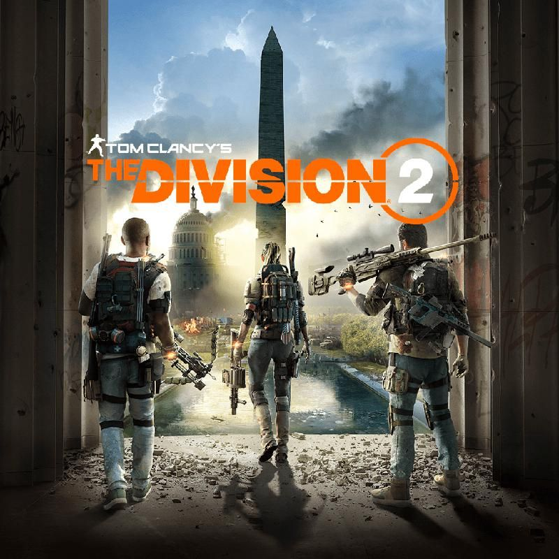 Tom Clancy S The Division 2 Tom Clancy The Division Black Ops Call Of Duty Black