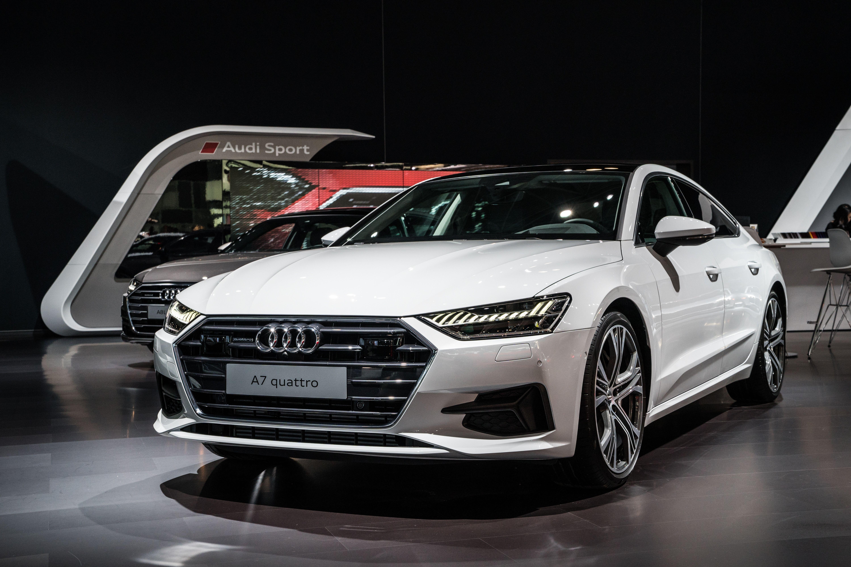 2021 Audi Sport Quattro Release