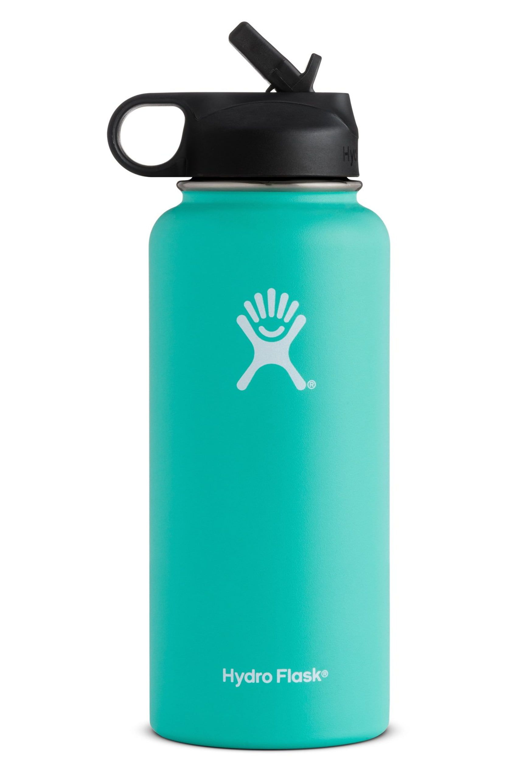 9 Color Glink Straw Lid/Cap For Hydro Flask Wide Mouth