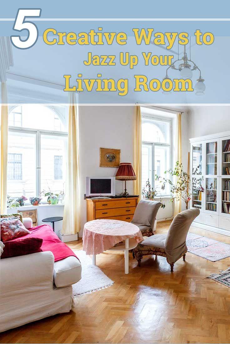 living room ideas on