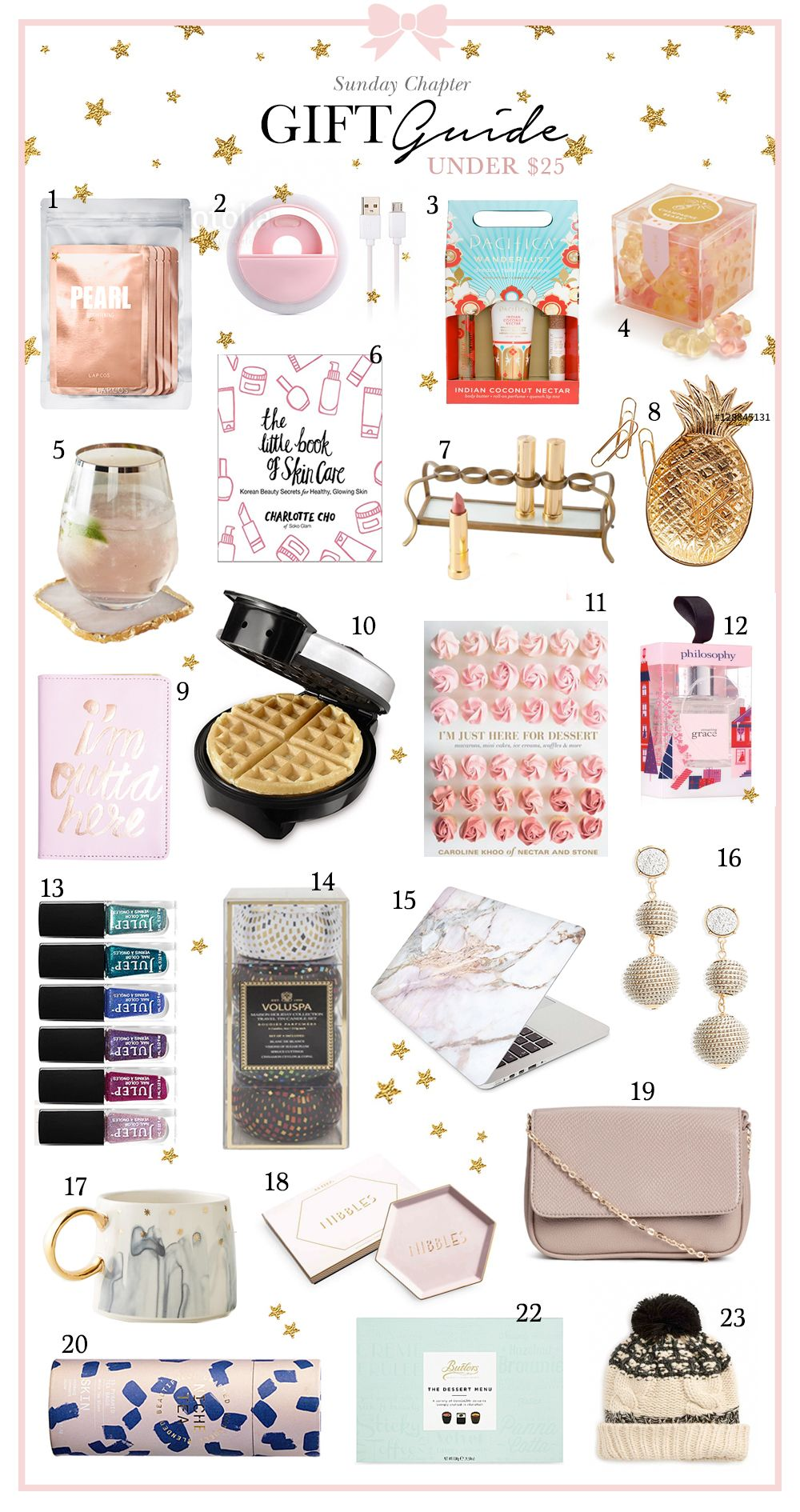 Sunday Chapter in 2020 | Cool gifts for teens, Tween girl gifts