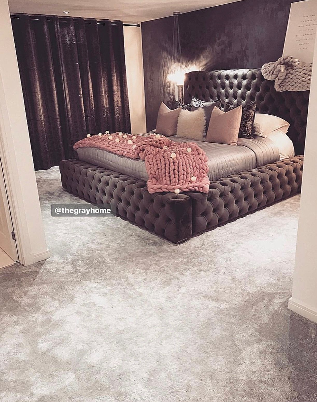 Pin by fariha pruduhomme on home pinterest bedrooms room ideas