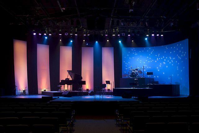 2009 Unabridged Stage Design Church Stage Design Church Stage Design Ideas Backdrops Church Stage