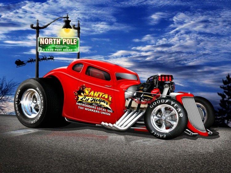 Wallpapers Cars Hot Rods Wallpaper N 229459 Cool Car Drawings Cool Cars Art Cars