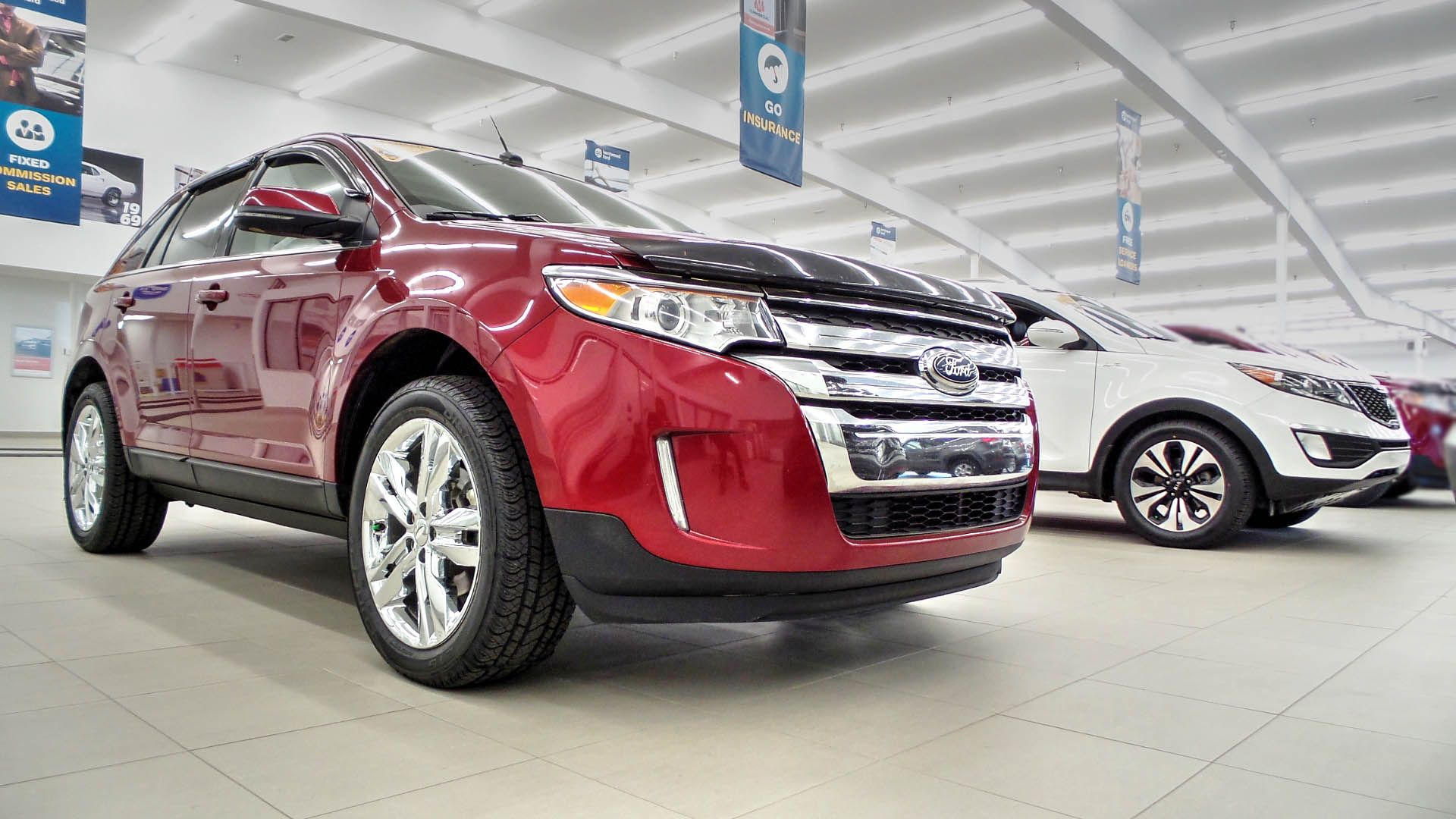 View Our Current Used Vehicle Selection At Our Newly Opened Pre Owned Vehicle Super Centre Location 10105 137 Avenue In Yeg Ford Kentwood Driving Test