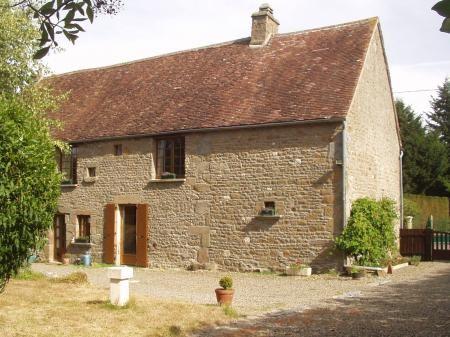 Orne, Lower Normandy 222,500 euros