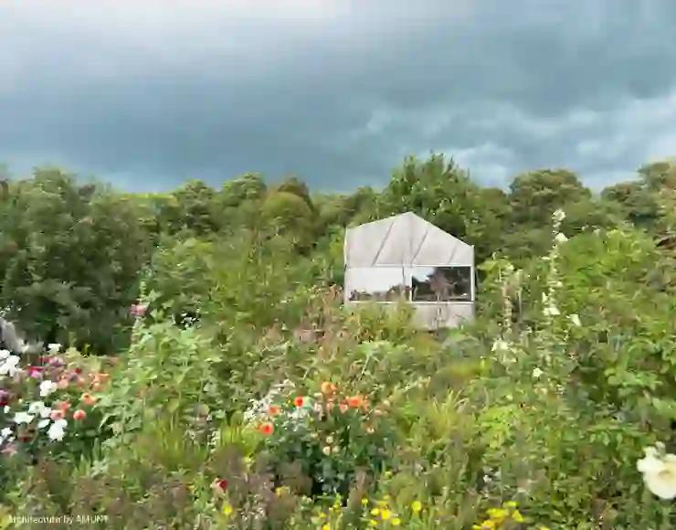 Was macht ein schönes Gartenhaus aus? Gartenhaus