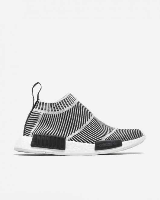 quality design b4f8b 62326 Adidas Originals - NMD City Sock Primeknit