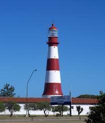 lighthouses of uruguay
