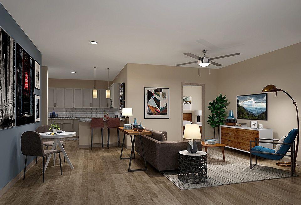 Sixes Ridge Apartments Holly Springs, GA Zillow