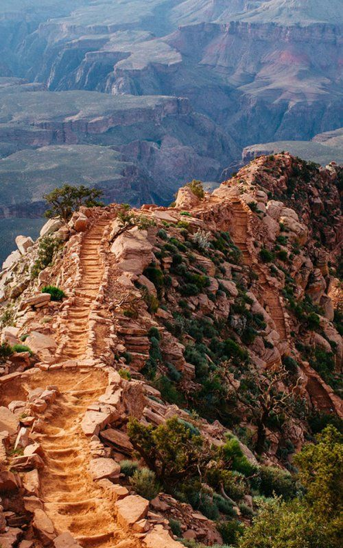The Most Scenic Hiking Trails In Every State Best Hikes Scenic