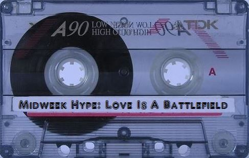 Love can be thrilling, can be challenging, or can leave you heartbroken. It is a battlefield, after all. You can celebrate it with this all-encompassing playlist featuring songs from across the decades.  | Germ Magazine