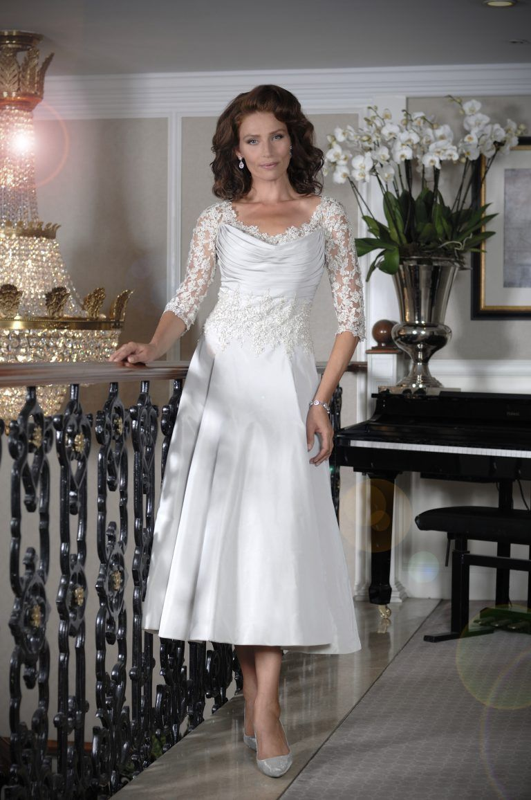 Mother of the Bride Groom Occasion wear Races Ascot Dresses ...