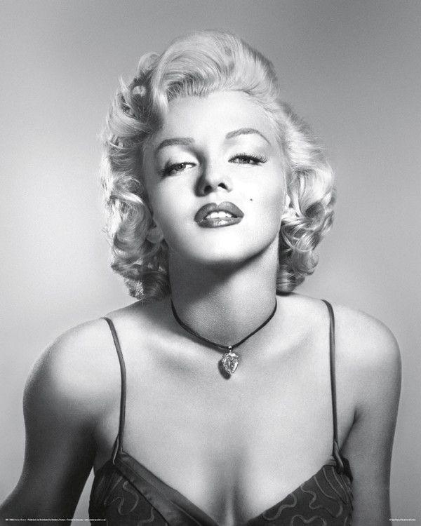 Marilyn lasziv