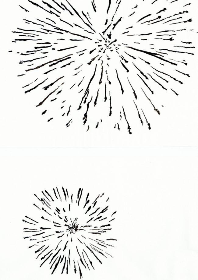 silvester raketen ausmalbilder  aiquruguay