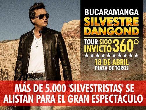 @SilvestreFDC en Bucaramanga este 18 de abril - http://vallenateando.net/2015/04/07/silvestre-dangond-en-bucaramanga-este-18-de-abril/ - @vallenateando #Noticias #Giras #Vallenato !