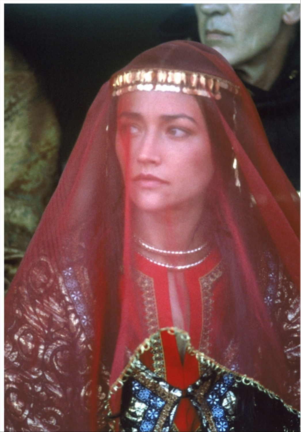Olivia Hussey (born 1951) Olivia Hussey (born 1951) new photo