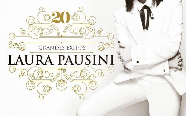 """Laura Pausini ripubblica il suo """"Greatest Hits"""" con tre nuovi inediti #laurapausini #grandesexitos #2014"""