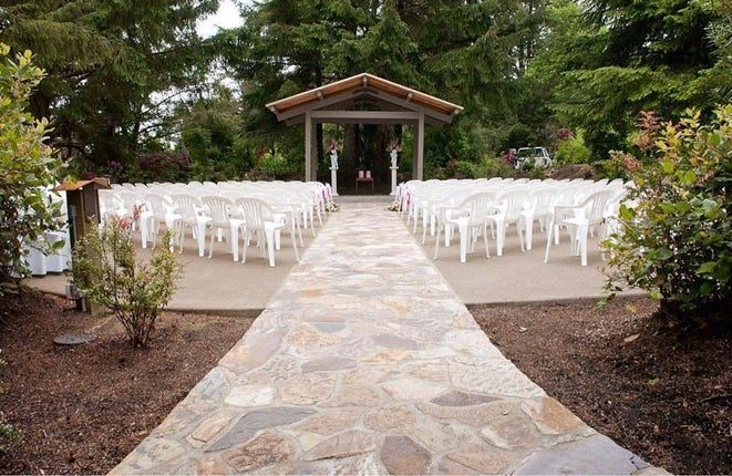 Salishan Resort Wedding Venue Gleneden Beach OR 97388 ...