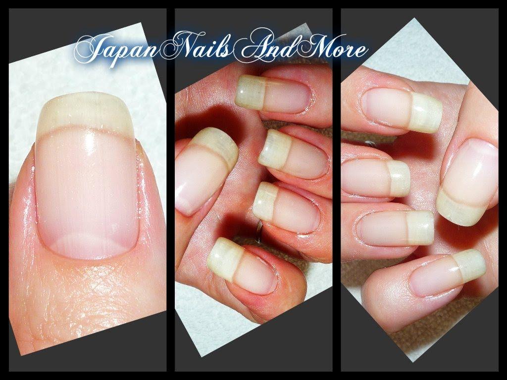 Acrygel Powder Gel For Natural Nails Natural Nails Nails