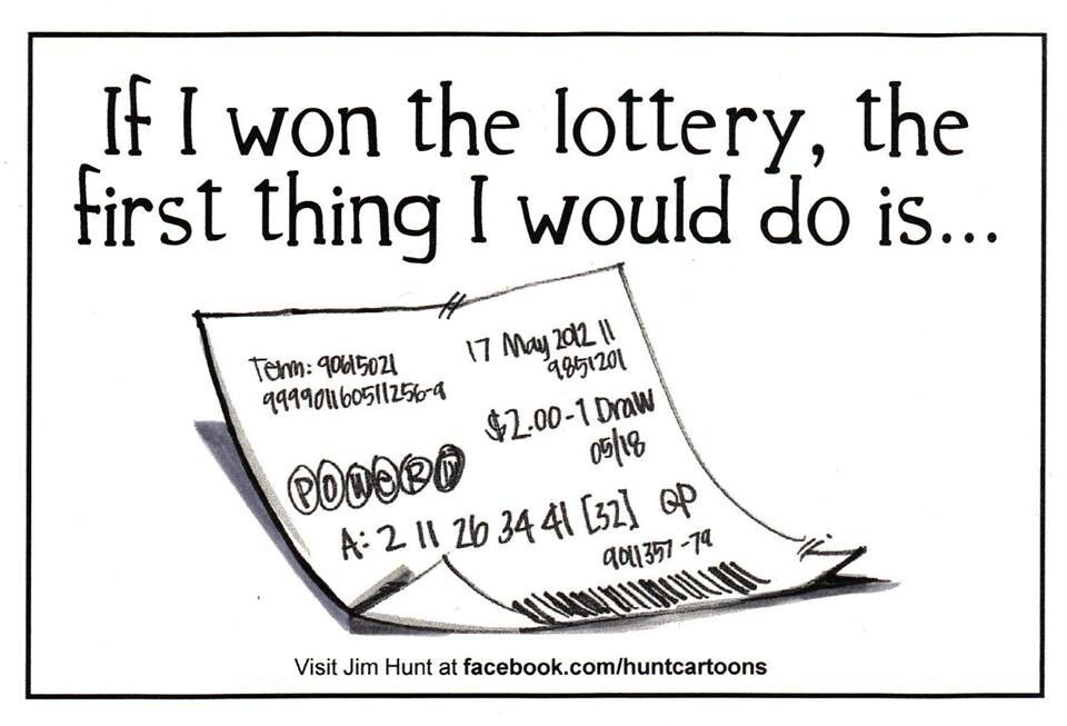 Euromillions Quote