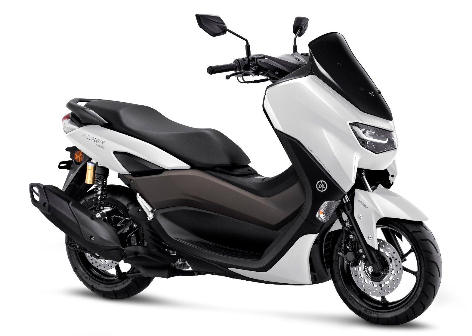 Fitur Dan Spesifikasi Lengkap Yamaha Nmax Terbaru 2020 Peluncur