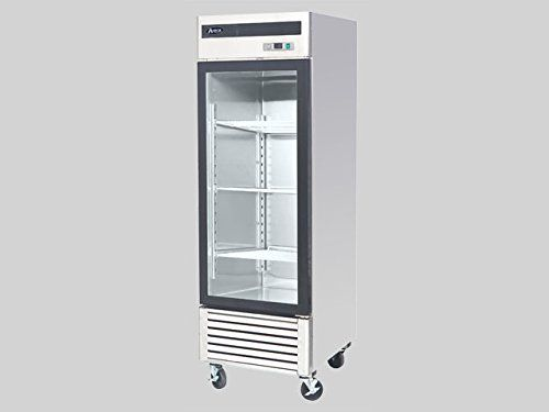 New Commercial 1 Glass Door Freezer Refrigerators World Glass Door Refrigerator Glass Door Upright Freezer