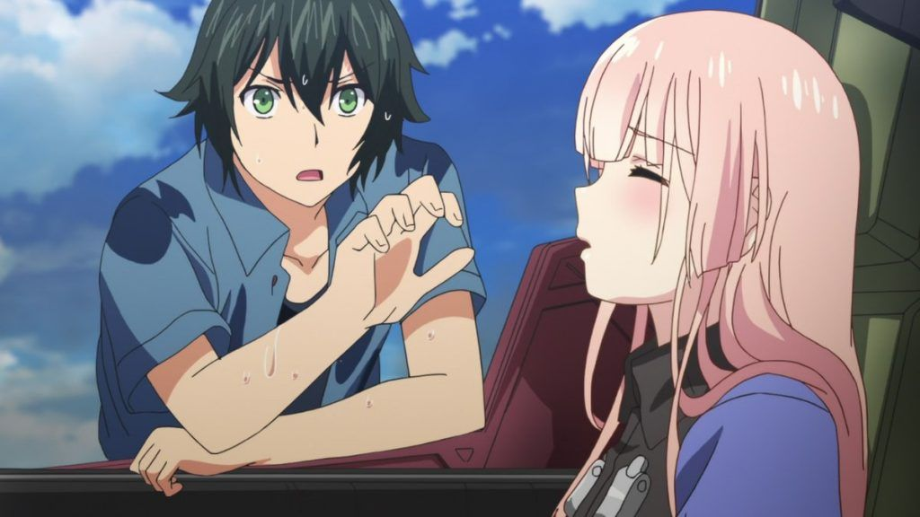 Here Are The Amazing New Romance Anime Series Of 2019 To Watch