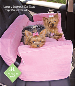 Go For A Drive Together Lookout Car Seats Gives Them Boost To Help See Out The Window Reducing Anxiety