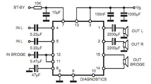 wiring diagram for surround sound system the wiring diagram wiring diagram for surround sound system nilza wiring diagram