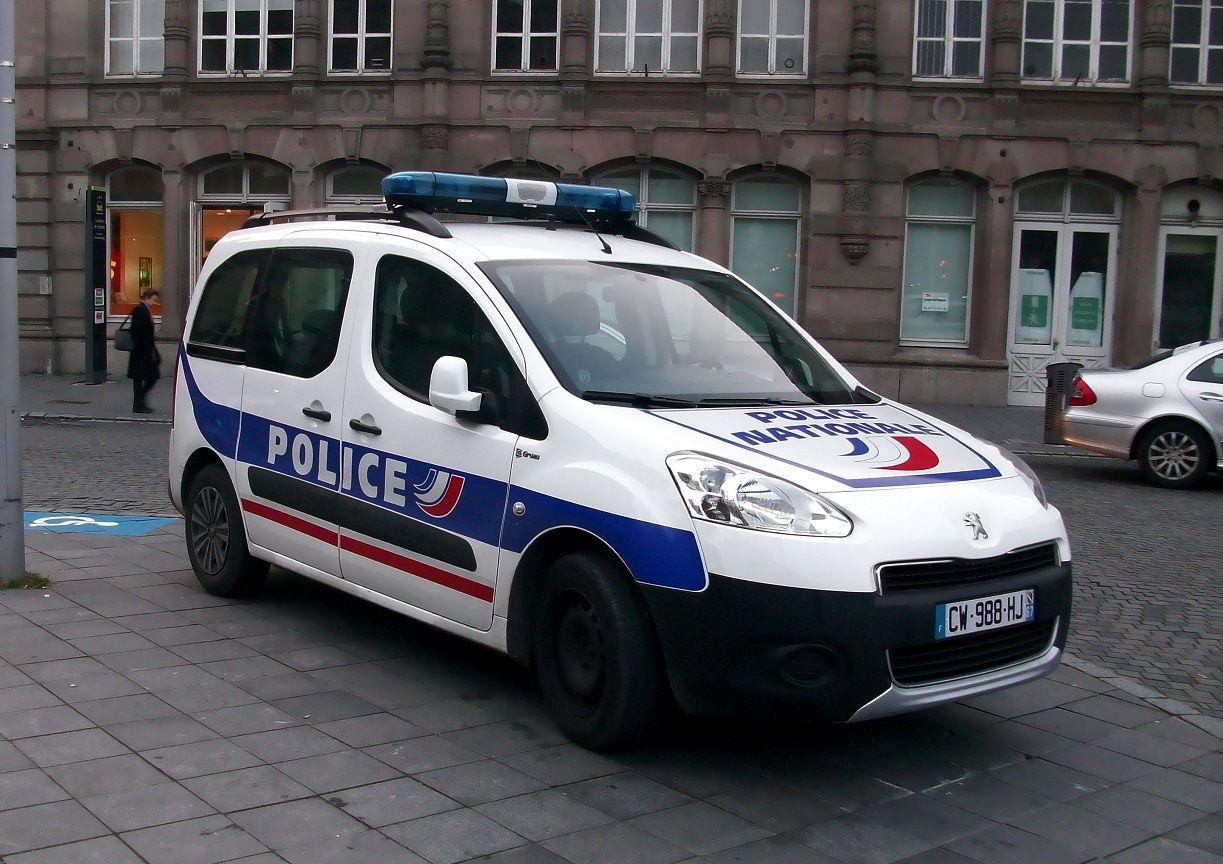 peugeot partner police nationale france voitures police pinterest police ordre et force. Black Bedroom Furniture Sets. Home Design Ideas