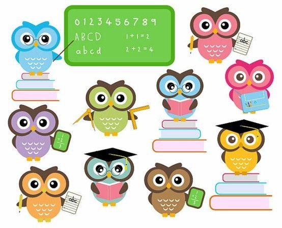 Resultado de imagen de owl classroom