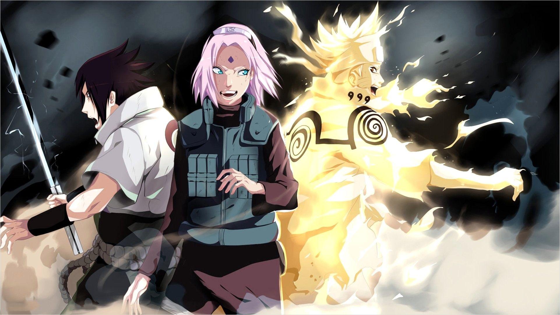4k Naruto And Sasuke Adult Wallpaper In 2020 Naruto Sasuke