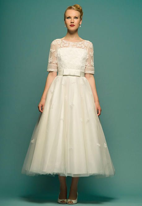 Lou Lou Cynthia discount dress sample sale   Yes to the Dress ...