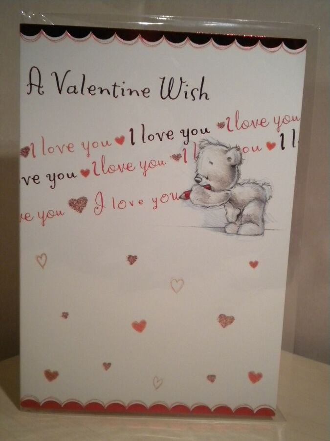 Details About Valentine Cards In 2020 Valentines Cards Rustic Home Design Cards