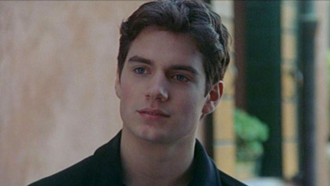 The Count Of Monte Cristo 2002 Henry Cavill