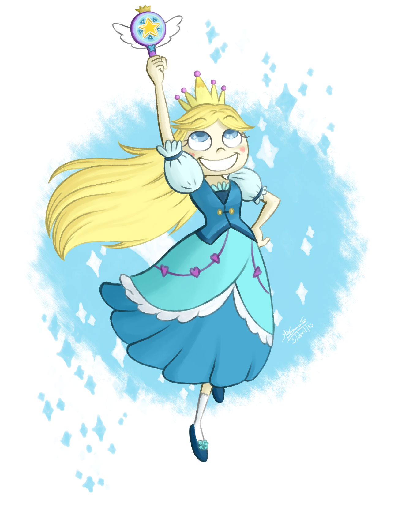 Pin On Star Vs The Forces Of Evil