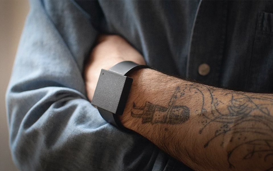 The Basslet